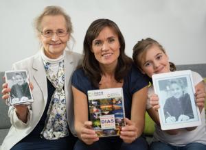 Fotos digitalisieren ist das ideale Geschenk für die ganze Familie