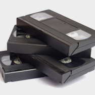 DIAFIX digitalisiert auch VHS-Kassetten