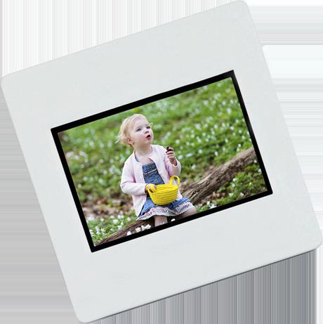 DIAFIX digitalisiert Ihre analogen Medien.