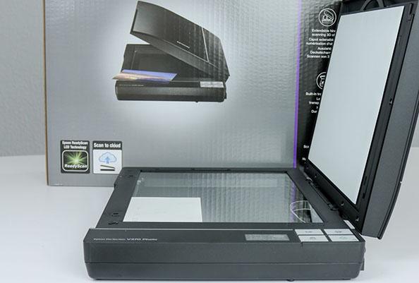diascanner test epson perfection v370. Black Bedroom Furniture Sets. Home Design Ideas